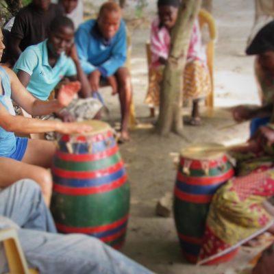 Weiterbildung in Ghana