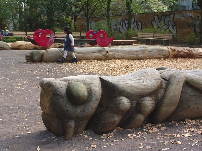 2004 Insekten - Von Alten Garten