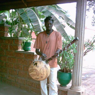 Adama Diarra, Bobo Dioulasso (B.F.)