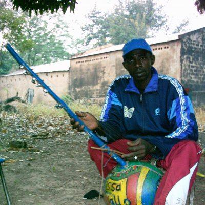 Issa Diallo, Yanfolila