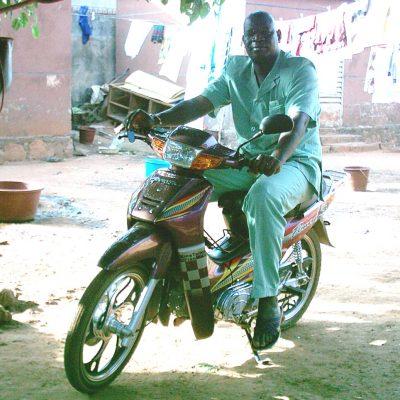 Moussa Konate, Sikasso