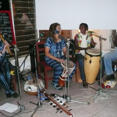 Malawi 2011 Chez Maki
