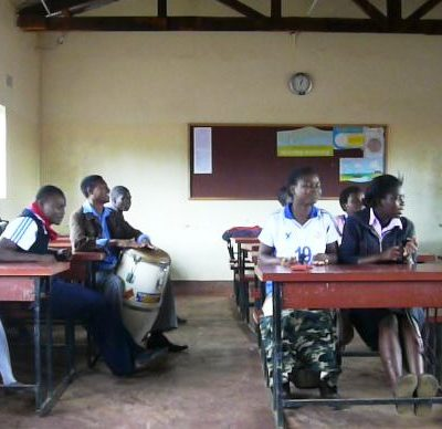 Malawi 2011 Jacaranda