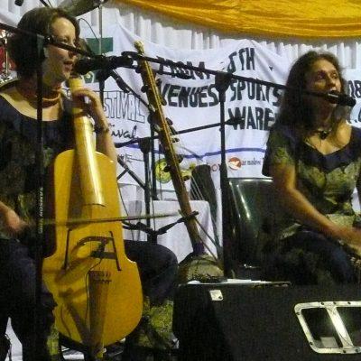 Malawi 2011 Soeurs Malawi