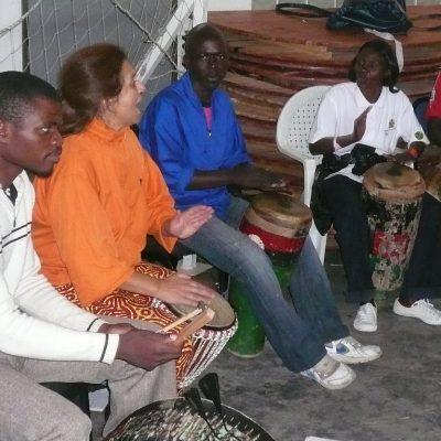 Malawi 2011 Trommel WS