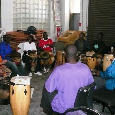 Malawi 2011 TrommelWs