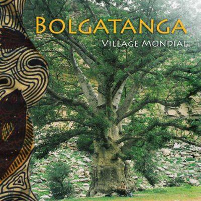Booklet Bolgatanga Village Mondial